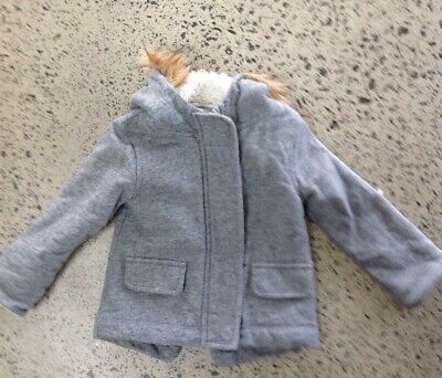 Country Road Baby Jacket 6-12 Months : Used in good condition