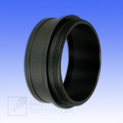 """2""""-to-SCT Thread Short Adapter for Telescope # C-02"""