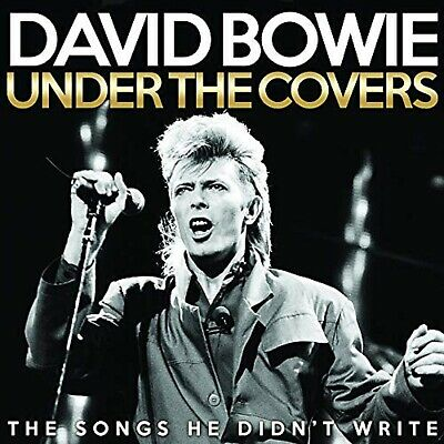 David Bowie - Under The Covers - Cd - New