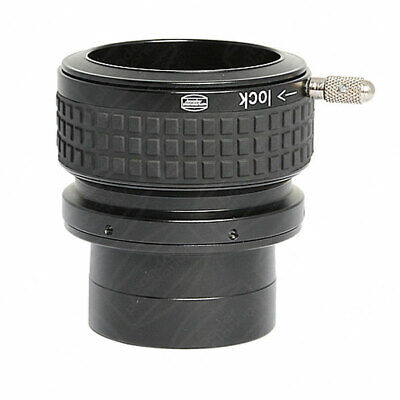 """Baader 2"""" Clicklock Eyepiece Extension Tube with 47mm Extension EXT-CLSC 2956247"""