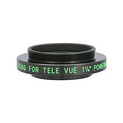 "Tele Vue M42 T-Ring Adapter for 1.25"" 2.5x and 5x Powermate # PTR-1250"