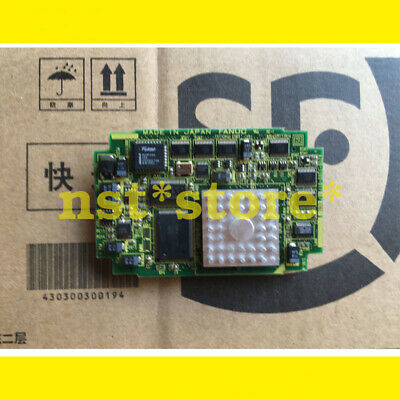 For used FANUC A20B-3300-0170 CPU card