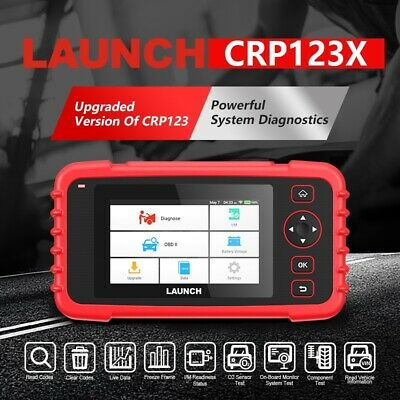 AUTEL MAXISYS MS908 OBD2 Diagnostic Scanner Tool Code KEY