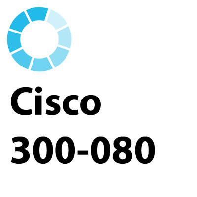 CISCO CCNP TROUBLESHOOTING IP Networks TSHOOT v2 0 Test 300