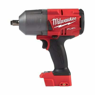 Milwaukee M18FHIWF12-0 18v 1/2 Cordless Impact Wrench Body Only Fuel Wrench
