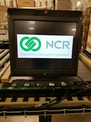 NCR RealPOS POS Terminal – Model 7403-1010 w/ 15'' Display