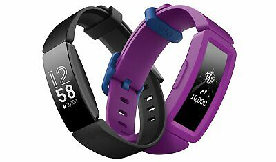 Fitbit Family Bundle with HR/Ace 2 Activity Tracker