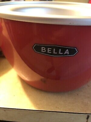 Bella Sensio Ice Cream Maker Replacement Freezer Bowl 11105 Hy-1705