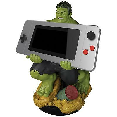 Marvel Hulk XL Cable Guy Stand Collectible Switch Vita Controller Phone Holder