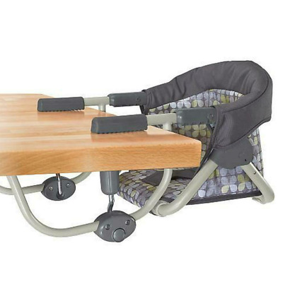 NEW Summer Infant Secure Seat Hook-On Booster