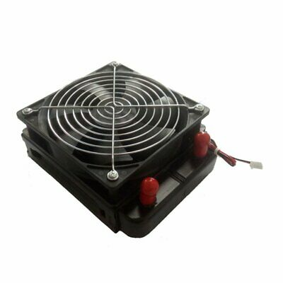 120mm Water Cooling CPU Cooler Row Heat Exchanger Radiator with Fan for PC GN