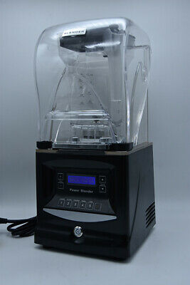 Professional Quiet Series Commercial Blender