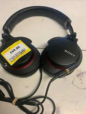 Sony Mdr-1a Headphones-75691(stockcode)