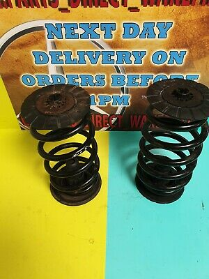 Mercedes Vito Rear Coil Spring Replacement Kit