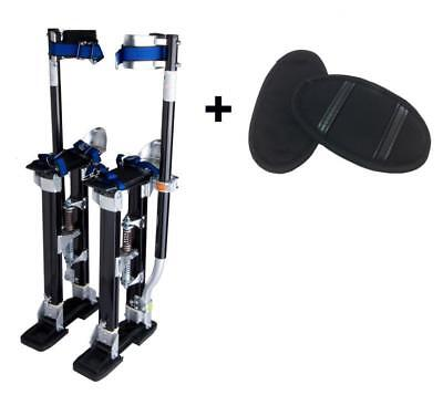 H2440M: Stilts 60 to 101 cm Magnesium, Matte pro New