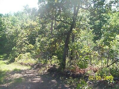 OKLAHOMA Mountain Land - Hunt, Camp, Prepper Haven, 5 acres Latimer Co.