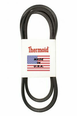 USA Made Thermoid A25.5/4L275 V-Belt