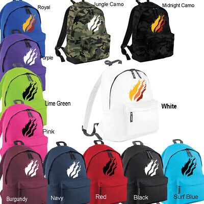 PRESTONPLAYZ colour BACKPACK GYMBAG tbnrfrags YOUTUBER  YOU TUBE