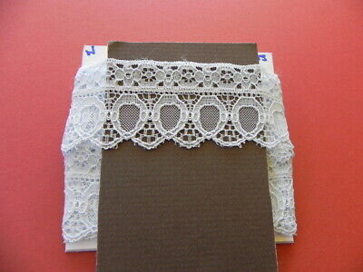 Card of  New Lace - Blue