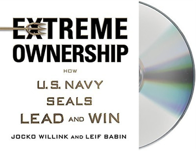 Willink Jocko/ Babin Leif-Extreme Ownership (US IMPORT) CD NEW