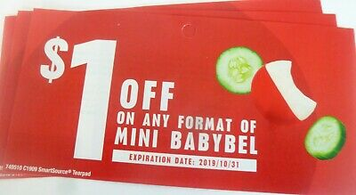 Save On Mini Babybel Products