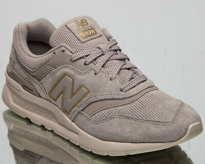 NEW BALANCE 997H Damen Warm Alpaka Freizeit Lifestyle ...