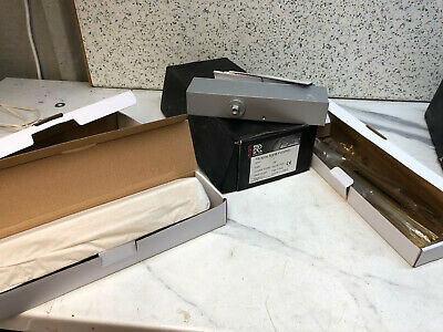 Rutland Door Closer. Ts9204. Size 2/4  See Picture For Spec