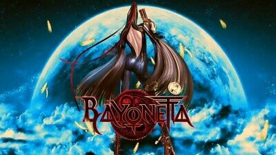 Bayonetta Region Free PC KEY (Steam)