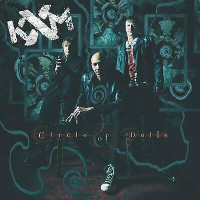 Kxm - Circle Of Dolls - Audio CD