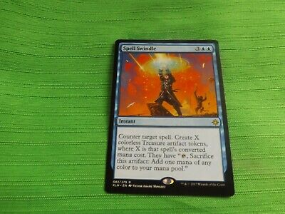 Spell Swindle Ixalan MTG Magic The Gathering