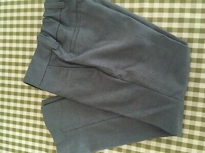 Boys Next Blue Smart Trousers - Age 6 - Worn Once - VGC