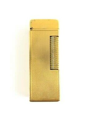 Accendino Dunhill Dunhill Made in Switzerland