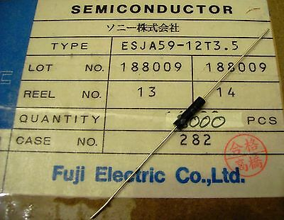 50 x HIGH VOLTAGE DIODE - Diode Haute Tension - 12 Kv