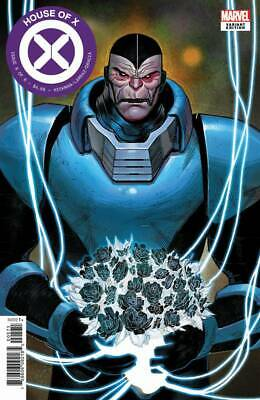 House Of X #6 (Of 6) Pichelli Variant By Marvel!! Preorder 10/02/19