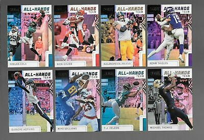 2019 SCORE All-Hands Team - You Pick - All Cards 99¢ - Buy 3 Get 2 FREE