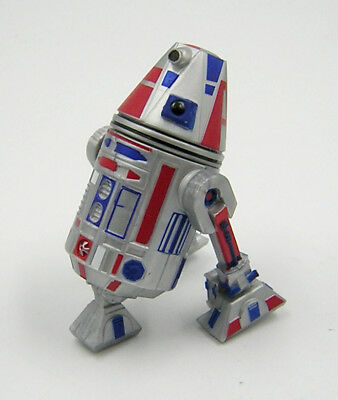 Star Wars Loose R4-D23 Astromech Droid Disney Droid Factory Expo Exclusive