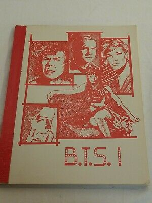 Between The Sheets Star Trek Fanzine by Val Jaeger Het 1988 Fan ZINE Het Adult