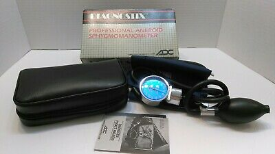 Professional Aneroid Sphygmomanometer by ADC