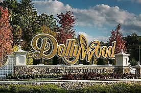 Dollywood Single Day Admission Ticket