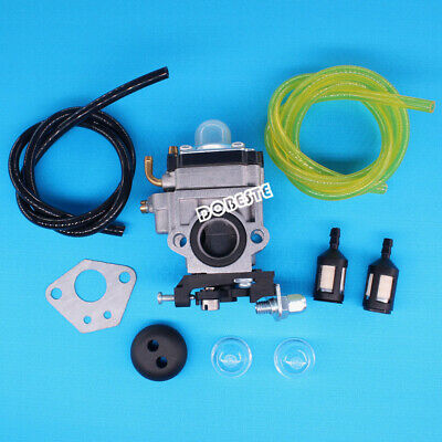 Carburetor Carb For Thunderbay Y43 Auger Power Head Y2007 Mini Cultivator 430025