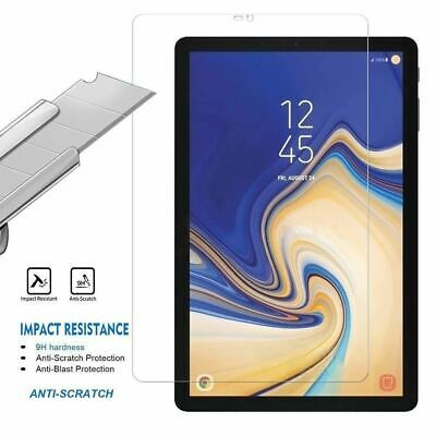 For Samsung Galaxy Tab 7/8/10.1/10.5 inch Tablet Tempered Glass Screen Protector