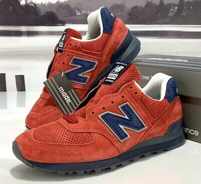NEW BALANCE 574 Classics Made In USA US574XAD Connoisseur
