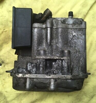 Bmw R1100Rt 1996 Abs Hydro Pump Unit 34512306435