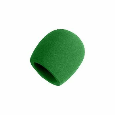 Shure A58WS Microphone Windshield For PG48 PG58 SM48 SM58 Beta58A & 565SD (gr...