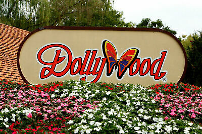 Dollywood Theme Park & Splash Country USA Tickets Promo Discount Savings 2019