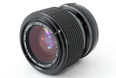 【FOR PARTS】Sigma 35-70mm f2.8-4 MF Zoom Lens For Minolta Alpha From Japan  #1152