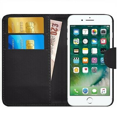 Case Cover For Apple iphone 5Se SE 5s 5c magnetic Flip Leather wallet book phone