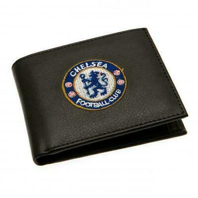 Chelsea F.C. Embroidered Wallet