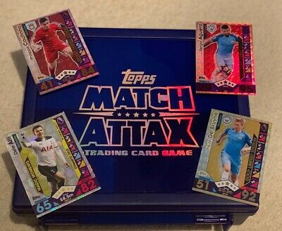 Match Attax 2016-2017: Limited Editions, Gold-Bronze , Magic Moments ,100 club