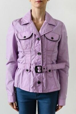 Refrigiwear Women's Jacket with Lilac Size 46 -67% Occasion